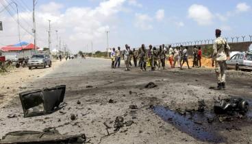 Επίθεση των Η.Π.Α. κατά τζιχαντιστών στη Σομαλία