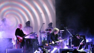 Cure, Radiohead, και Τζάνετ Τζάκσον τιμήθηκαν από το Rock and Roll Hall of Fame