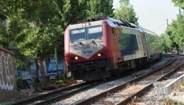 Νεκρός ηλικιωμένος μετά τη σύγκρουση του τρακτέρ του με τρένο