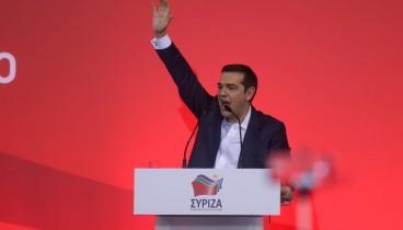 Τσίπρας: Επιλύσαμε το Μακεδονικό με μόνο οδηγό τον πατριωτισμό