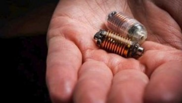 Δημιουργήθηκε το πρώτο ηλεκτρονικό χάπι που λειτουργεί στον οργανισμό μέσω bluetooth