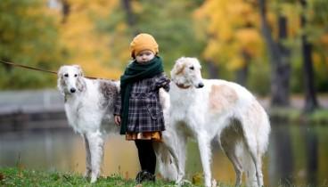 Όσα πιο πολλά τα κατοικίδια ζώα στο σπίτι, τόσες λιγότερες οι αλλεργίες στα παιδιά