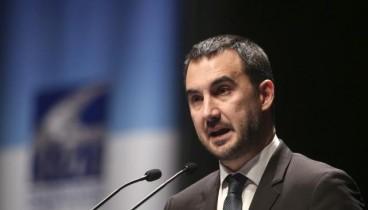 Αλ. Χαρίτσης: Αρχές του νέου έτους οι περισσότερες προκηρύξεις για 1.500 προσλήψεις στους ΟΤΑ