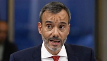 Κ. Ζέρβας: Να παραιτηθεί από υπουργός η Κ. Νοτοπούλου