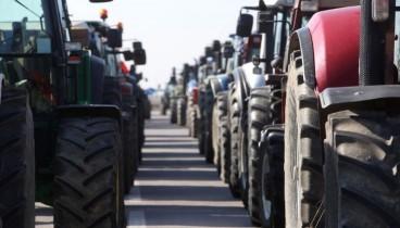 Θεσσαλονίκη: Έτοιμοι για να στήσουν μπλόκα στις 28 Ιανουαρίου οι αγρότες