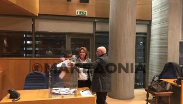 Δήμος Θεσσαλονίκης: Παραιτήθηκε η Καλυψώ Γούλα