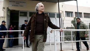 Εισαγγελέας μπλόκαρε την 7η άδεια του Κουφοντίνα