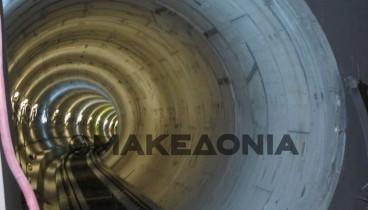 Θεσσαλονίκη: Όλα τα σχέδια του Μετρό στο εργαστήριο διαβούλευσης της K. Νοτοπούλου
