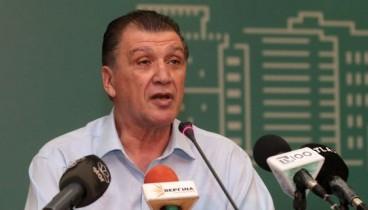 Θεσσαλονίκη: Υπογραφές κατά της Συμφωνίας των Πρεσπών συγκεντρώνει ο Γ. Ορφανός
