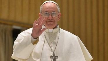 Ο Πάπας Φραγκίσκος υπέρ των μεταναστών