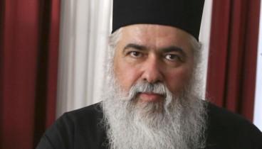 Νεαπόλεως Βαρνάβας: Οι χριστιανοί έχουν ευθύνη απέναντι στην ιστορία
