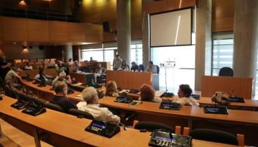 Δήμος Θεσσαλονίκης: Διαλύεται ο «αρραβώνας» της κεντροαριστεράς
