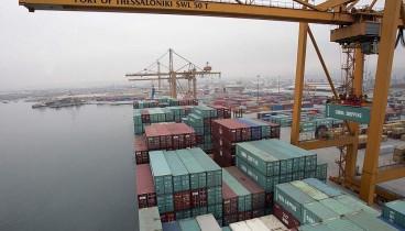 Αύξηση 53,7% στις ελληνικές εξαγωγές προς την Αίγυπτο