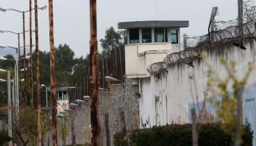 Νέος θάνατος στις φυλακές Κορυδαλλού