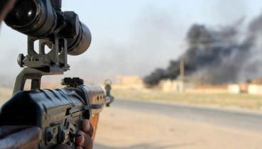 Συρία: Έκρηξη με νεκρούς και τραυματίες