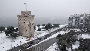 Η «Ωκεανίς» θα το «στρώσει» στη Θεσσαλονίκη το Σαββατοκύριακο