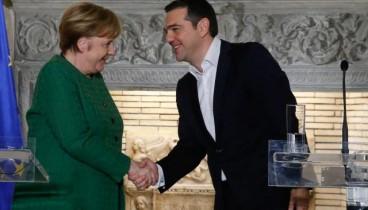 Η Συμφωνία των Πρεσπών επιταχύνει τις πολιτικές εξελίξεις