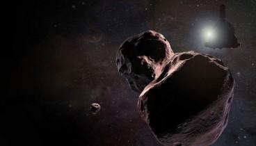 Η NASA έφτασε πιο μακριά από ποτέ στο διάστημα