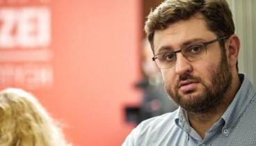 Κώστας Ζαχαριάδης: Υπάρχει η πλειοψηφία για τη συμφωνία των Πρεσπών