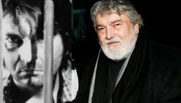 """""""Έφυγε"""" ο ηθοποιός Γιώργος Τζώρτζης"""