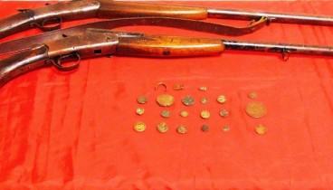 Αγγελία πώλησης αρχαίων νομισμάτων στο διαδίκτυο είχε αναρτήσει 30χρονος