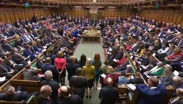 Βρετανικό φλέγμα: Εν μέσω Brexit συζητούν στη Βουλή για τα… γραμματοκιβώτια