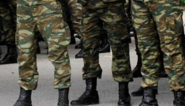 Σύλληψη Έλληνα υπαξιωματικού στον Έβρο