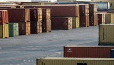 Θεσσαλονίκη: Κοντέινερ με 10 εκατ. λαθραία τσιγάρα από την Κίνα εντοπίστηκε στο λιμάνι