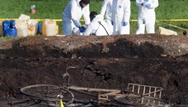 Μεξικό: 71 οι νεκροί από την έκρηξη του αγωγού