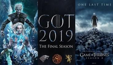 Έρχεται επιτέλους το Game of Thrones (video)