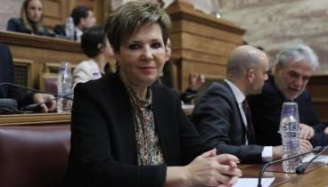Όλγα Γεροβασίλη: Η πλειοψηφία της κυβέρνησης θα ενισχύεται διαρκώς στην ψήφιση των νομοσχεδίων που έρχονται