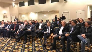 Θεσσαλονίκη: Το ψήφισμα της πρωτοβουλίας κατά της επικύρωσης της συμφωνίας των Πρεσπών