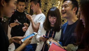 """Η Κίνα """"στραγγαλίζει"""" το διαδίκτυο"""