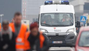 """Βέλγιο: Νεκρός διαδηλωτής των """"κίτρινων γιλέκων"""""""