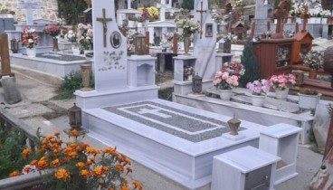 Τέλη του μήνα λήγει η προθεσμία για τις εκταφές από τα Κοιμητήρια του δήμου Θεσσαλονίκης