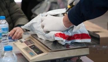 Σχεδόν 50 τόνοι κοκαΐνης κατασχέθηκαν το 2018 στο Βέλγιο