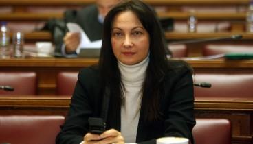 Κουντουρά: Στηρίζω ξεκάθαρα την κυβέρνηση