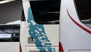 Πώς θα κινηθούν τα λεωφορεία για το συλλαλητήριο