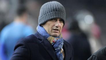 """Λουτσέσκου: """"Πέρσι ο ΠΑΟΚ κατέκτησε τον τίτλο στο γήπεδο"""""""
