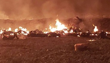 Μεξικό: 21 νεκροί από έκρηξη αγωγού (βίντεο)