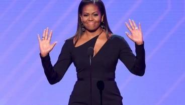 Χρόνια πολλά για τη Μισέλ Ομπάμα