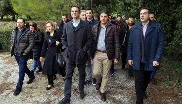 Κ. Μητσοτάκης: Τα Ανώγεια είναι ο τόπος των ευκαιριών