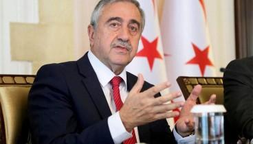Μ. Ακιντζί: Οι Τουρκοκύπριοι δεν αποδέχονται να είναι μειονότητα
