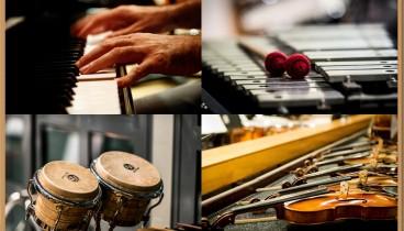 Νέα μουσικά όργανα για την Κρατική Ορχήστρα Θεσσαλονίκης