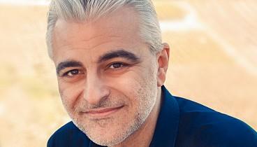 Ο Νεκτάριος Ταβερναράκης μέλος της Ευρωπαϊκής Ακαδημίας Επιστημών και Τεχνών