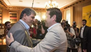 Κύπρος: Το ΑΚΕΛ μπαίνει πρώτο στην μάχη των ευρωεκλογών