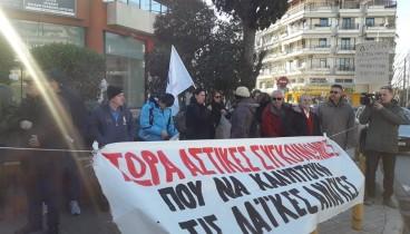 Θεσσαλονίκη: Η κατάσταση με τον ΟΑΣΘ δεν πάει άλλο λέει το ΠΑΜΕ