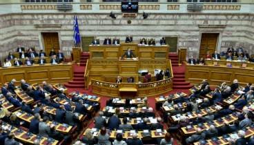 Η Συμφωνία των Πρεσπών θα έχει ψηφιστεί μέχρι το τέλος εβδομάδας λέει ο Ν. Βούτσης
