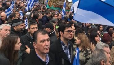 Γιώργος Ορφανός: Η συμφωνία των Πρεσπών δεν πρέπει να ψηφιστεί