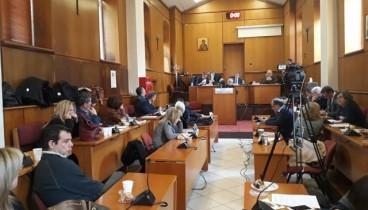 Απ. Τζιτζικώστας: Να αποφασίσει ο λαός για την εθνικά επιζήμια συμφωνία των Πρεσπών